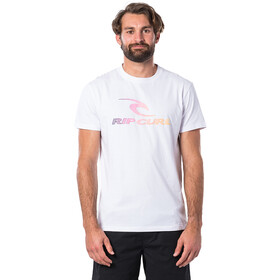 Rip Curl The Surfing Company S/S Tee Men optical white